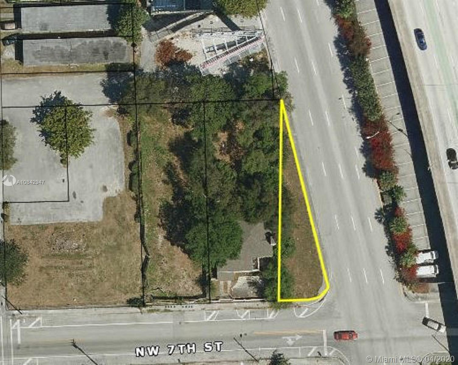 7th St Nw 3dr ct , Miami, Vacant Land / Lot,  for sale, One Stop Realty - Miami